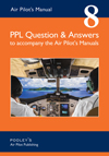 Air Pilots Manual Volume 8
